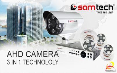 camera Samtech giá rẻ