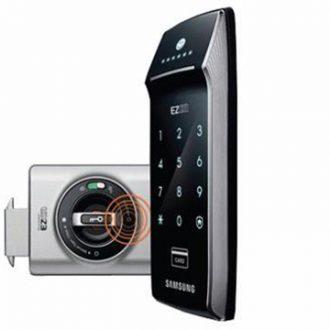 cách chọn khóa cửa điện tử