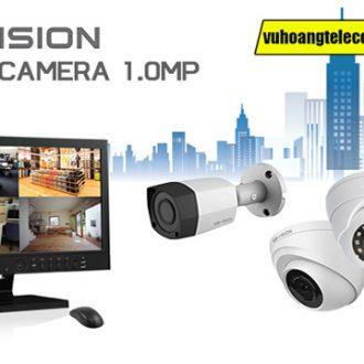 Camera HDCVI KBVISION 1MP