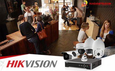 Giới thiệu sản phẩm Hikvision EasyIP 3.0 series