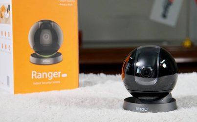 Camera Imou Ranger Pro giá tốt