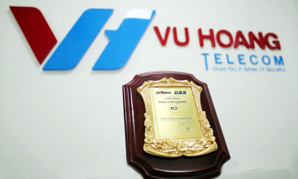 Top 10 Camera Dahua có doanh thu lớn nhất