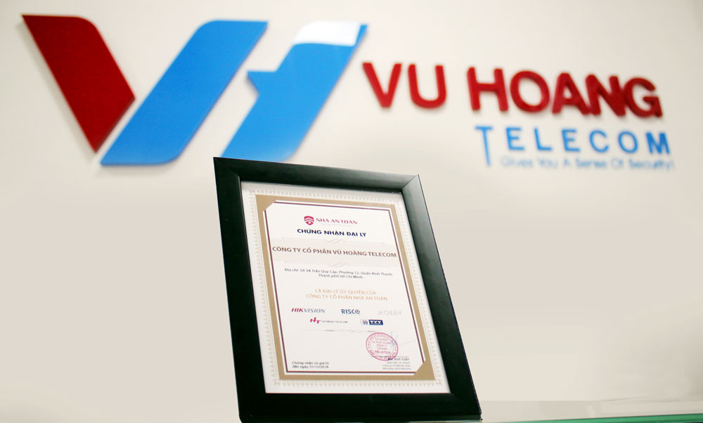 Top 3 Camera Hikvision có doanh thu bán lẻ lớn nhất