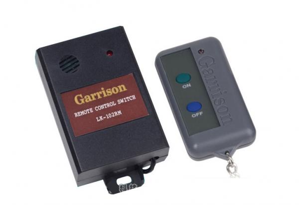 Garrison LK-102R2