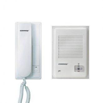 Bộ điện thoại gọi cửa COMMAX DP-KDDR-4D