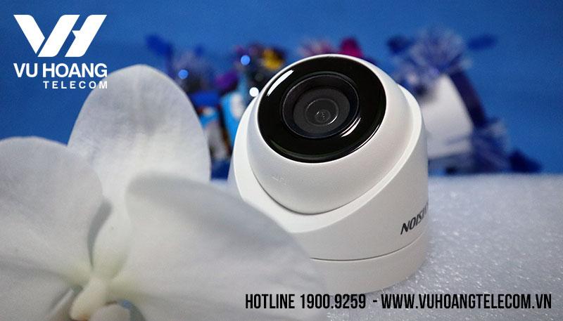 Hình ảnh thực tế dòng camera D3T Hikvision - 2