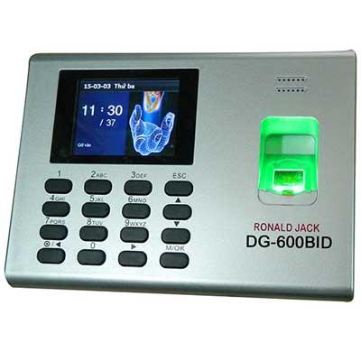 RONALD JACK DG-600BID