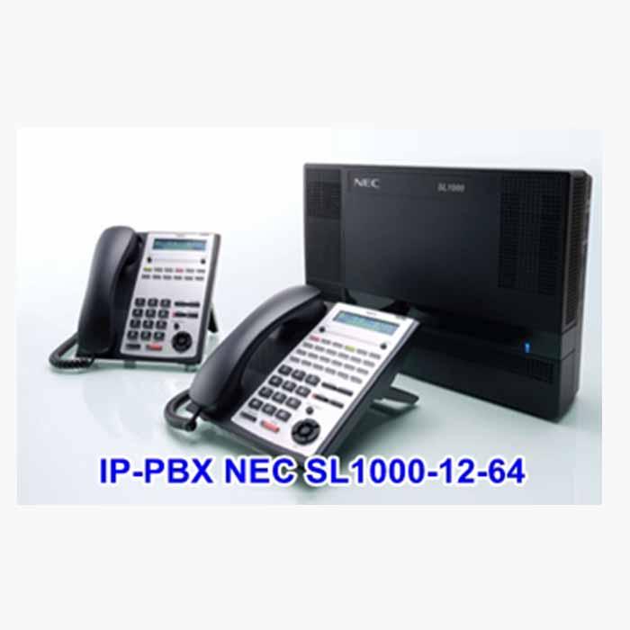 NEC-SL1000-12-64