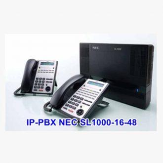 NEC-SL1000-16-48