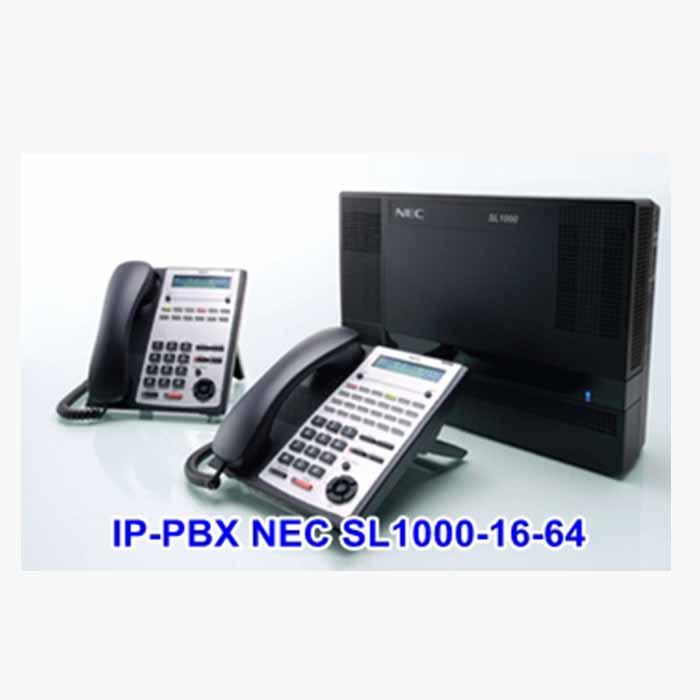 NEC-SL1000-16-64