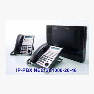 NEC-SL1000-20-48