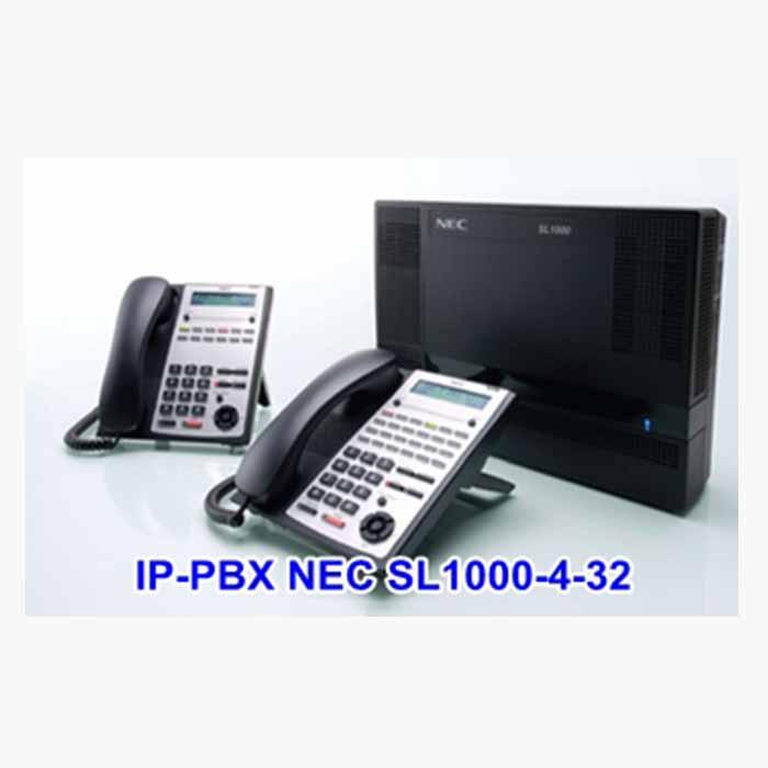 NEC-SL1000-4-32