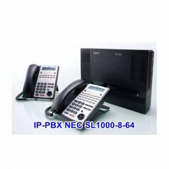 NEC-SL1000-8-64