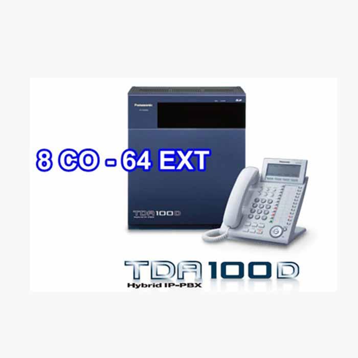 PANASONIC-KX-TDA100D-8-64