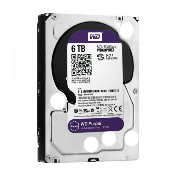 PURPLE-6TB-WD60PURZ