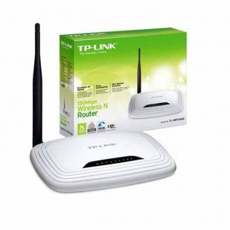 TP-LINK-TL-WR741ND