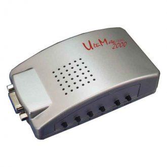 Bộ chuyển đổi tín hiệu từ VGA ra Video Ultimate 2000AX