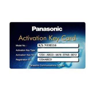 PANASONIC KX-NSM116
