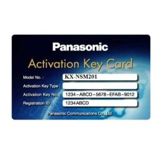 PANASONIC KX-NSU201