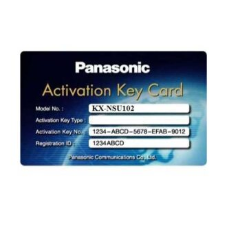 PANASONIC KX-NSU399