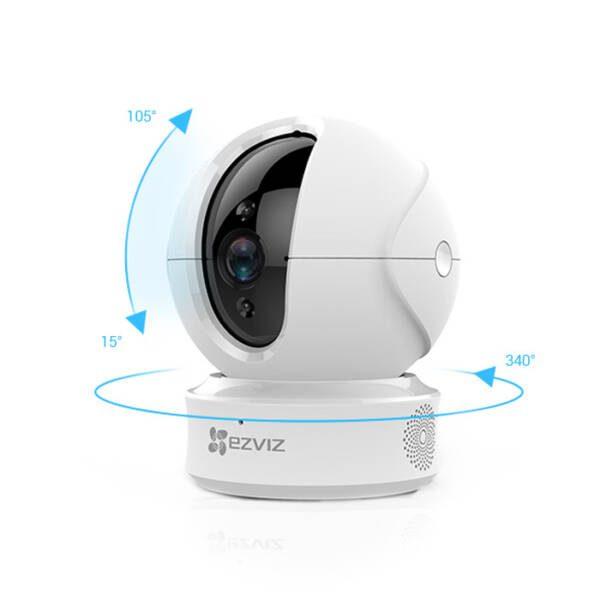 Camera EZVIZ C6CN 1080P _ 1