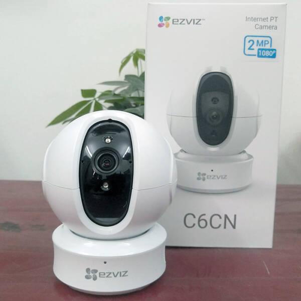Camera EZVIZ C6CN 1080P _ 2