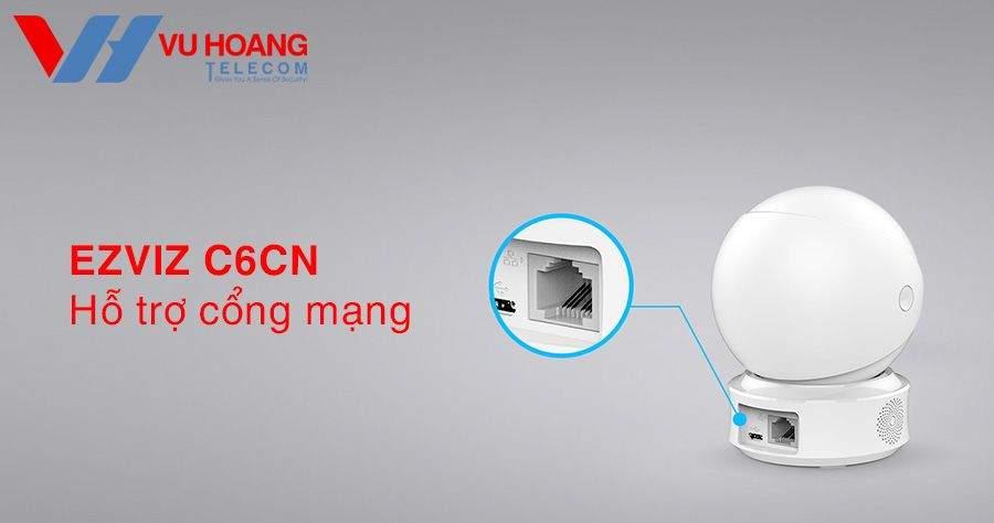Camera C6CN 1080P chất lượng
