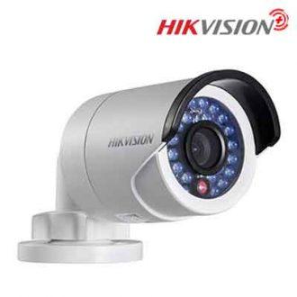 HIKVISION PLUS HKC-16D0T-IR