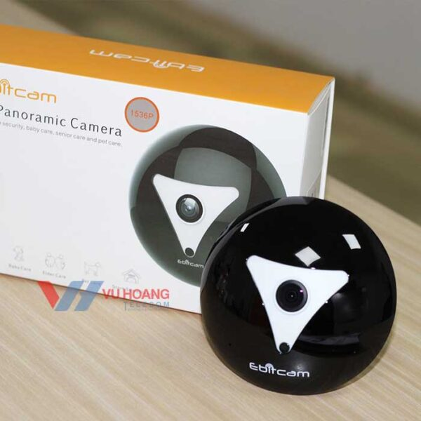 Camera EBITCAM EBF2 - 1