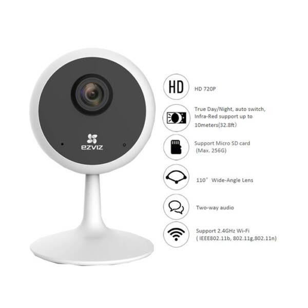 Camera EZVIZ C1C 720P giá rẻ