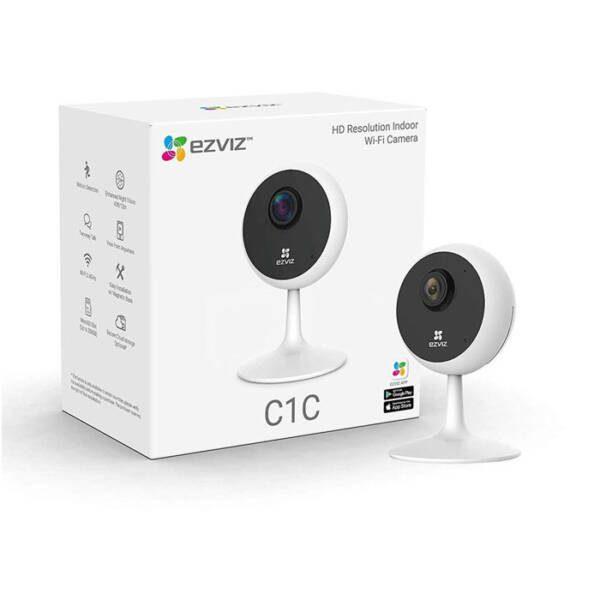 Trọn bộ Camera EZVIZ C1C 720P