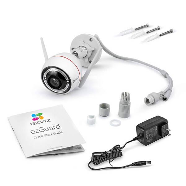 Trọn bộ camera EZVIZ C3W 1MP
