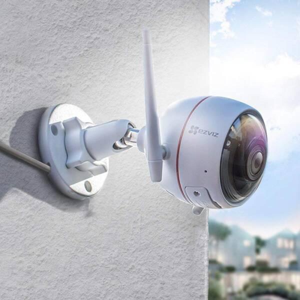 Camera EZVIZ C3W 1MP giá rẻ