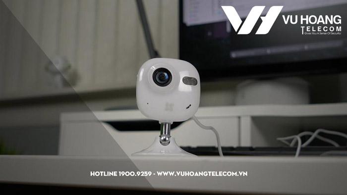 Camera Wifi thông minh 2MP EZVIZ CS-CV200-A0-52WFR