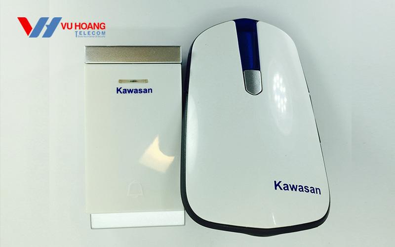chuông cửaKawa Kw-DB818