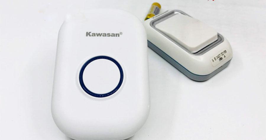 Bán Chuông cửa không dây KAWASAN DB668A giá rẻ