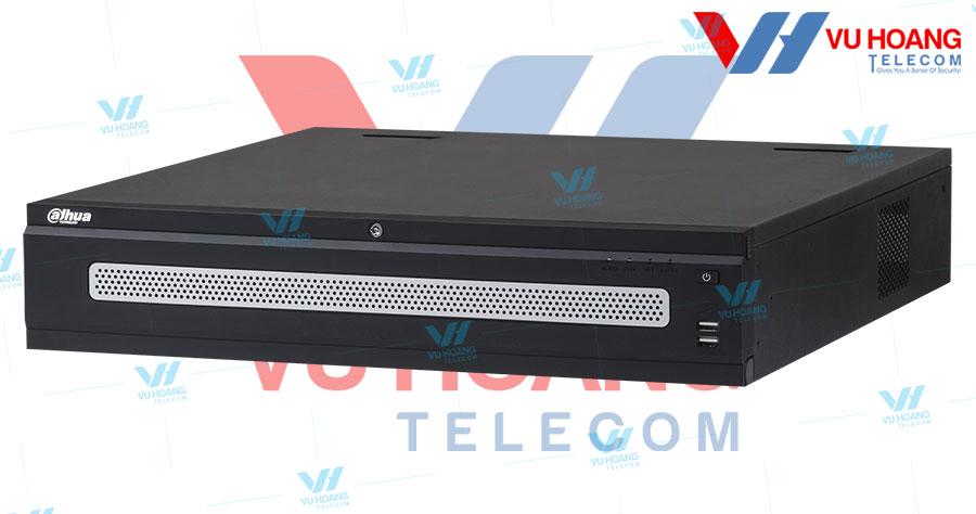 Bán đầu ghi IP 4K 64 kênh DAHUA DHI-NVR608-64-4KS2 giá rẻ