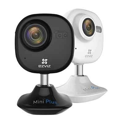 Bán camera Wifi EZVIZ Mini Plus 1080P giá tốt, chính hãng