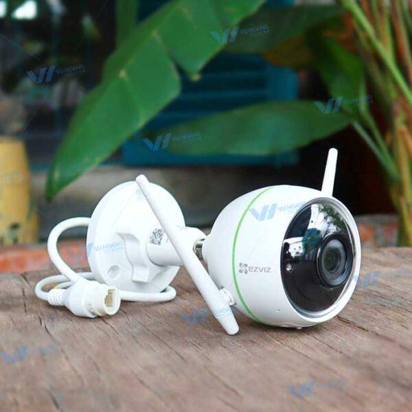 Hình thực tế camera IP Wifi 2MP EZVIZ C3WN - 2