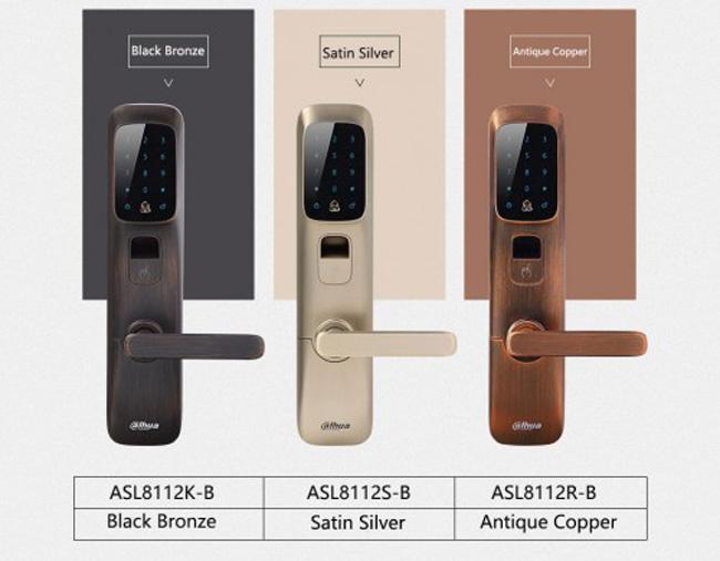 Khóa Smart Lock Dahua mới