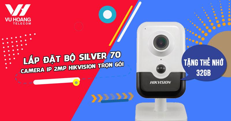 Lắp đặt camera IP Cube 2MP HIKVISION HKI-2423G0-IW giá rẻ