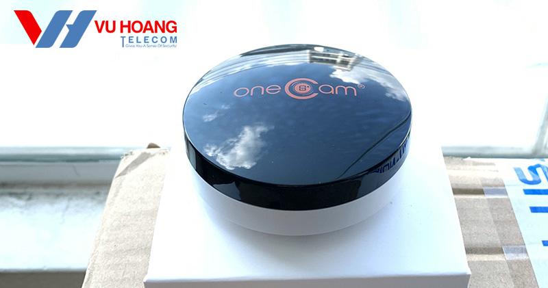 trung tâm điều khiển Onecam Smart IRC-01 WIFI