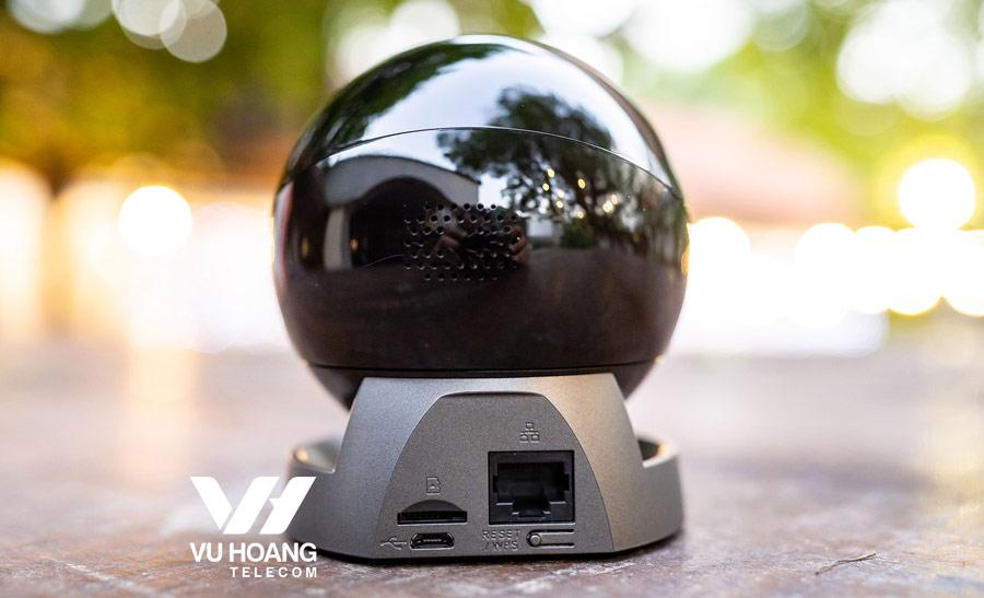 Camera IP Wifi KBONE dễ sử dụng