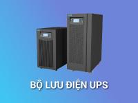 Bộ lưu điện UPS