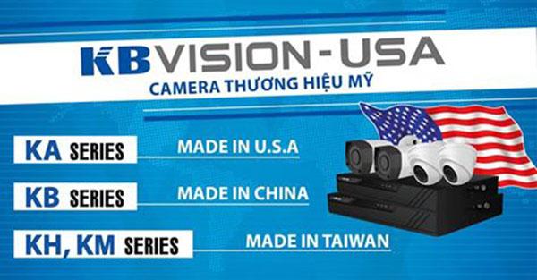camera KBVISION-USA - 2