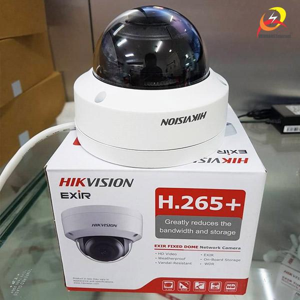 camera IP Hikvision DS-2CD2155FWD-I -2