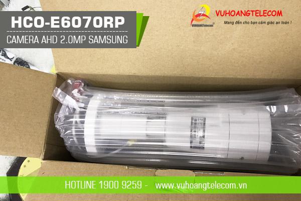 camera Samsung HCO-E6070RP -6