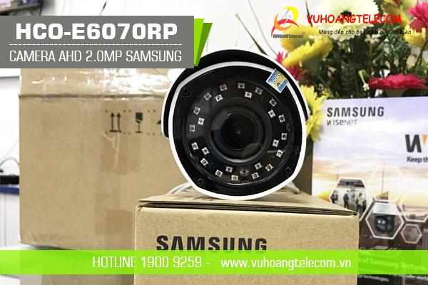 camera Samsung HCO -3