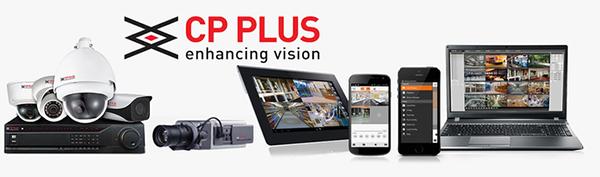 Phân phối đầu ghi hình CP Plus - 2