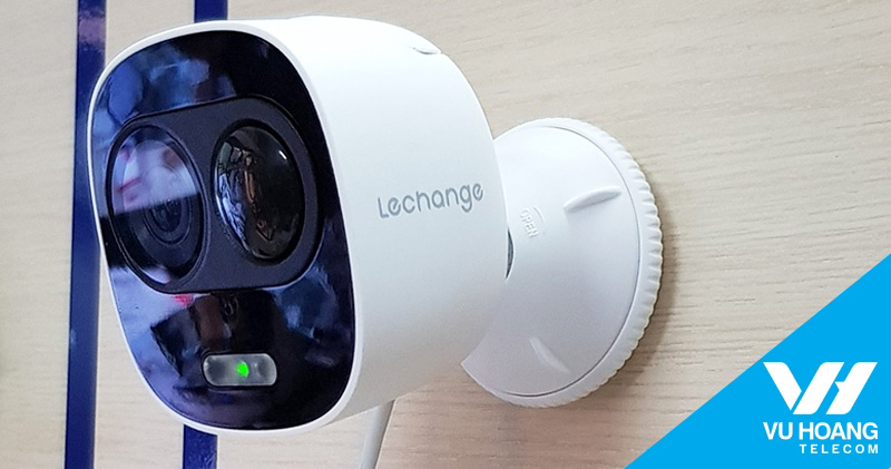 camera Wifi không dây -2